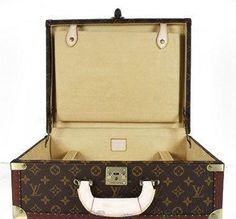 Louis Vuitton Cotteville 40 $850.00