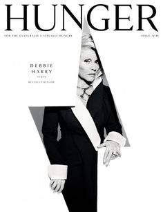 Hunger Issue Five Cover Stars | Film | HUNGER TV