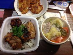 Supper 2013.01.23