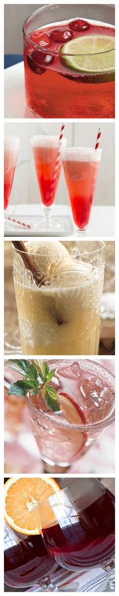 Check out these amazing holiday mocktails that everyone will love!