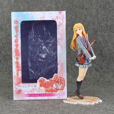 $20.00 (Buy here: https://alitems.com/g/1e8d114494ebda23ff8b16525dc3e8/?i=5&ulp=https%3A%2F%2Fwww.aliexpress.com%2Fitem%2F22cm-action-figure-your-lie-in-april-kaori-miyazono-cartoon-doll-PVC-box-packed-japanese-figurine%2F32713296399.html ) 22cm action figure your lie in april kaori miyazono cartoon doll PVC box-packed japanese figurine world anime for just $20.00