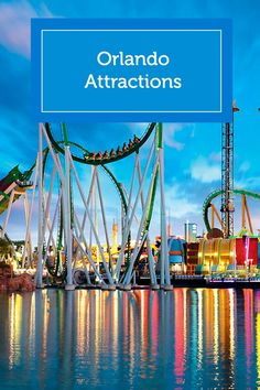 We offer the latest information and advice about Orlando Attractions. We provide the latest options for you to choose from so check out our latest offers and find yourself an unmissable bargain! If you can't find what you need when looking for Orlando Attractions Prices, try adding more details to your search and our team will find great deals more suited to you.