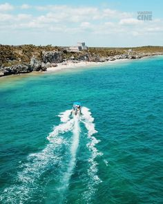 Tulum - Mexico: Mayan Ruins and Beaches of the Mexican Caribbean - . Tulum Mexico, Riviera Maya Mexico, Wonderful Places, Great Places, Beautiful Places, Places To Visit, Maui Vacation, Vacation Places, Travel Words