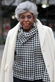 ADVANCED STYLE: 95 Years Young