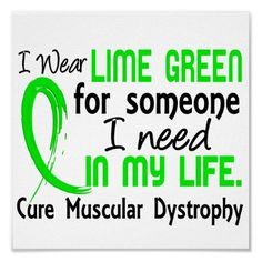 muscular dystrophy awareness month - September