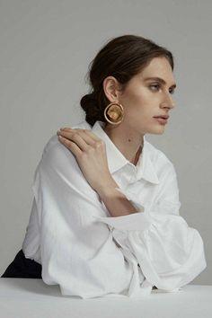 Shop: Statement Earrings