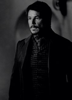 Ethan Chandler | Penny Dreadful 3.06 [x]