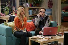 The Big Bang Theory ~ Episode Photos ~ Season Episode The Tangerine Factor Big Bang Theory Episodes, Season 1, Bigbang, Bangs, Bomber Jacket, Jackets, Photos, Fringes, Down Jackets