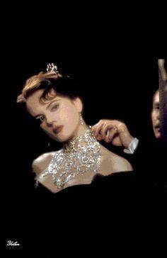 Brillos, elegancia y glamour Beautiful People, Most Beautiful, Beautiful Women, Satine Moulin Rouge, Alexandre De Betak, Movie Costumes, Nicole Kidman, Vintage Glamour, Costume Design