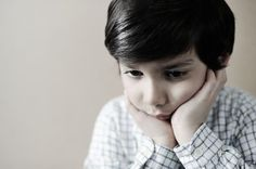 Some Children Outgrow Autism