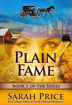 Bargain e-Book: Plain Fame {by Sarah Price} ~ $1.99! #kindle #ebooks