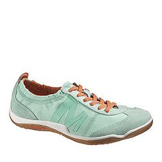 Merrell Womens Lorelei Twine Lace-Up Shoes :: Womens Shoes :: Casual Shoes :: FootSmart