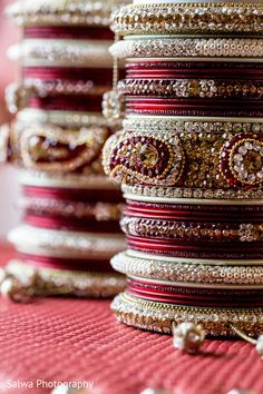Bangles http://maharaniweddings.com/gallery/photo/26423