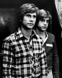 Hardy Boys tv show - which one did you like - Parker for me