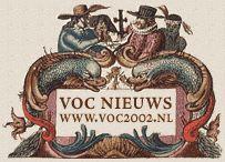 VOC - kenniscentrum, over routes, schepen, handelswaar etc.