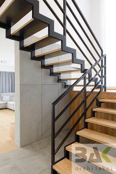 #stairs #wood #metal #stairsideas