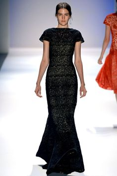 SPRING 2013 READY-TO-WEAR Tadashi Shoji COLLECTION