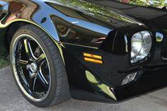 72 Pontiac Firebird