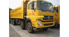 Xe Tải Ben Dongfeng 15t L340 - 30 - Tư vấn xe tải Đại lý xe tải giá tốt