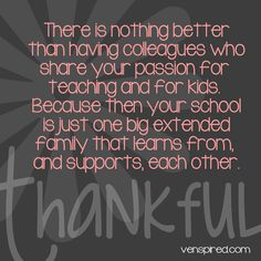 I may not be teaching in the classroom this year, but I truly appreciate every teacher! The Words, Cool Words, Teacher Appreciation Quotes, Teacher Humor, Teacher Stuff, Teacher Sayings, Thank A Teacher Quotes, Teacher Gifts, Wise Sayings
