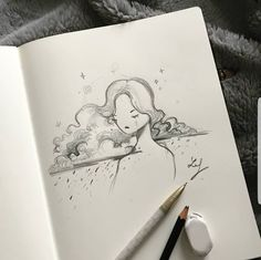 cartoon drawings easy inspiration sketches simple painting jay