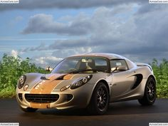 Lotus Eco Elise (2009)