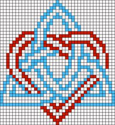 Alpha Pattern #19644 Preview added by synner