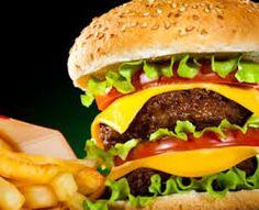 Resultado de imagem para fast food