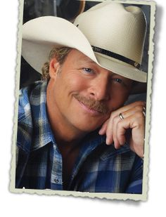 "Alan Jackson :: About Simple things but I've seen a military man with tears in his eyes hearing ""Where were you when the world stopped turning.""  Keep rockin' the jukebox!"
