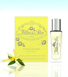 Floral Solaire Filles des Iles for women Pictures - smells like holidays at the beach