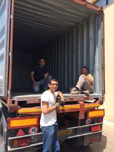 www.zio-ciro.com Our Staff... our friends!!! We love you*