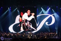 Elvis In Concert – Live On Screen in Rotterdam Ahoy