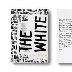 Book cover design inspiration layout graphics new Ideas Handwritten Typography, Typography Layout, Lettering, Typography Alphabet, Creative Typography, Typography Quotes, Book Design Layout, Book Cover Design, Design Layouts