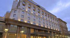 ararat park hyatt hotel
