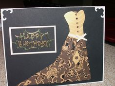 Rose's BD 2014 I Card, Iris, Playing Cards, Clothes, Comic, Outfits, Clothing, Playing Card Games, Kleding