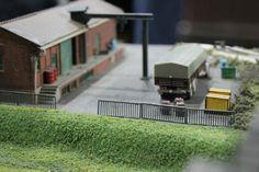 ARGE Kleinbahn Leer - Aurich - Wittmund | Modellbahn
