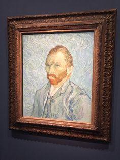 Portrait de l artiste