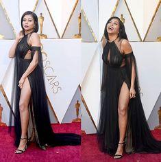 Os Looks do Oscar 2018 Ganhadores do Oscar 2018 #oscar #oscars #90oscars #90oscar #oscars2018 #oscar2018 #oscarswinners2018 #movie #filmes #looksoscars #oscarslooks #oscarslooks2018 #oscarlooks2018 #90oscarslooks looks-do-oscar-2018-pamela-auto-blog-let-me-be-weird-blogueira-de-recife-17