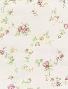 pink floral paper | ... We are happy to provide free a small sample of this paper on request