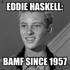 Eddie Haskell Quotes Prepossessing Eddie Haskell Quotes Classy Eddie Haskell Archives The Political