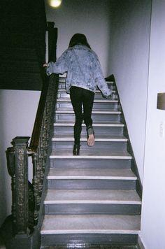 /the night life