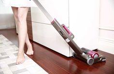 Hardwood Floor Vacuum