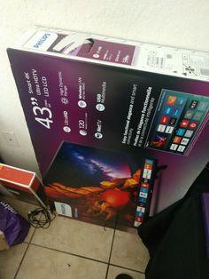 JVC 43 Class 4K UHD 2160p LED Roku Smart TV LT43MAW595