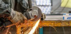 Norton Abrasives Grinder Safety