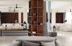 Welcome - Lobby - The Resort - Destino Ibiza - Destino Ibiza