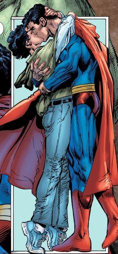 Lois & Clark (Superman)