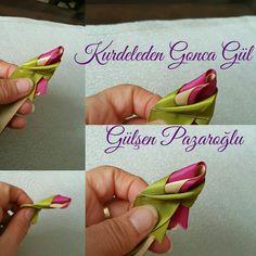 Ribbon embellishment (Polish)