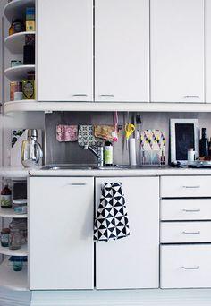 Keittiön värit | Cosy Home
