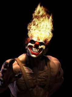 """Search Results for """"twisted metal black sweet tooth wallpaper"""" – Adorable Wallpapers Creepy Carnival, Creepy Clown, Wiz Kalifa, Leto Joker, Send In The Clowns, Twisted Metal, Evil Clowns, Video Game Art, Video Games"""