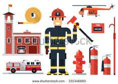 Find Vector Illustration Firefighting Character Fire Helicopter stock images in HD and millions of other royalty-free stock photos, illustrations and vectors in the Shutterstock collection. Thousands of new, high-quality pictures added every day.